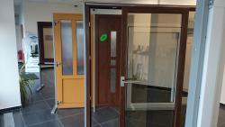 Plastová okna a dveře Ostrava